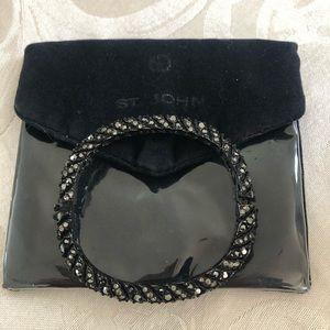 St. John Vintage Swarovski Crystal Bracelet